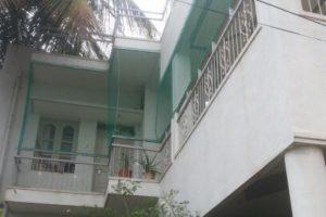 Balcony Safety Nets in Chennai