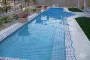 Swimming Pool Safety Nets in Chennai