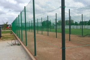 Sports Practice Nets in Chennai