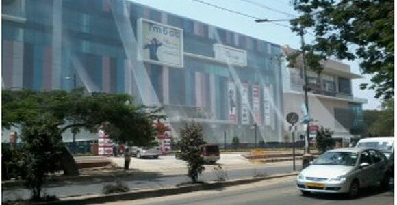 Glass Safety Nets in Chennai