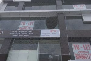 Glass Building Safety Nets in Chennai