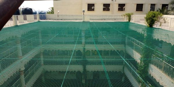 Open Area Safety Nets in Chennai