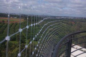 Balcony Pigeon Nets in Chennai