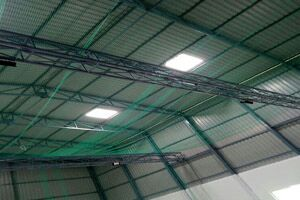 Industrial Safety Nets in Chennai