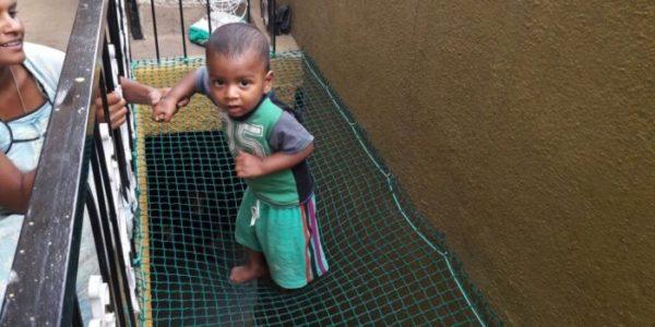 Children Safety Nets in Chennai