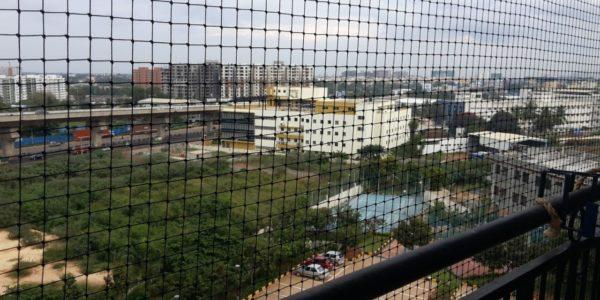 Pigeon Nets in Chennai