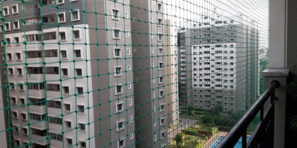 Balcony Safety Nets